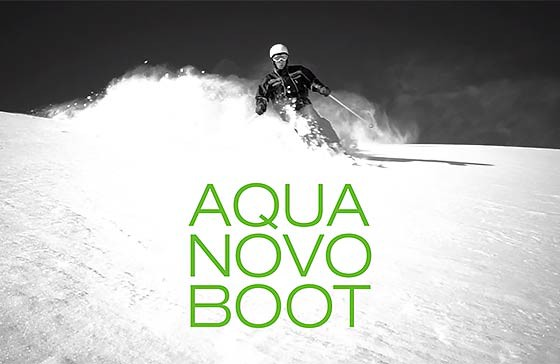 AquaNovoBoot (Video 2019)